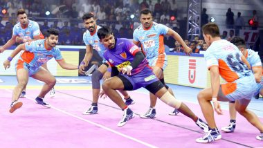 PKL 2019 Dream11 Prediction for Bengal Warriors vs Patna Pirates: Tips on Best Picks for Raiders, Defenders and All-Rounders for KOL vs PAT Clash