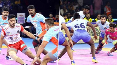 Bengal Warriors vs Tamil Thalaivas PKL 2019 Match Free Live Streaming and Telecast Details: Watch KOL vs TAM, VIVO Pro Kabaddi League Season 7 Clash Online on Hotstar and Star Sports