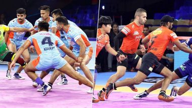 BEN vs MUM Dream11 Team Prediction for PKL 2019 Semi-Final 2: Tips on Best Picks for Raiders, Defenders and All-Rounders for Bengal Warriors vs U Mumba