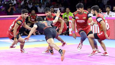 PKL 2019 Today's Kabaddi Matches: October 4 Schedule, Start Time, Live Streaming, Scores and Team Details In VIVO Pro Kabaddi League 7