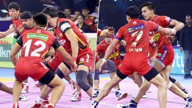 PKL 2019 Semi Final Dream11 Prediction for Bengaluru Bulls vs Dabang Delhi: Tips on Best Picks for Raiders, Defenders and All-Rounders for BEN vs DEL Clash