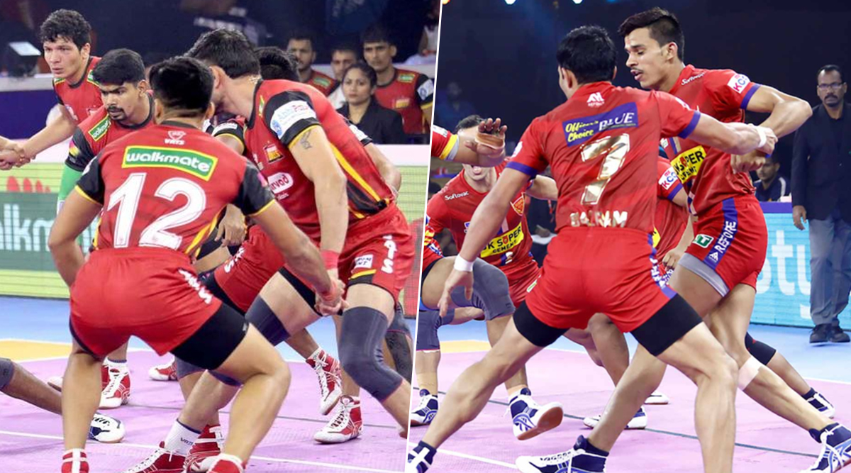 BLR vs DEL Dream11 Team Prediction For PKL 2019 Semi-Final 1: Tips on Best Picks for Raiders, Defenders and All-Rounders For Bengaluru Bulls vs Dabang Delhi