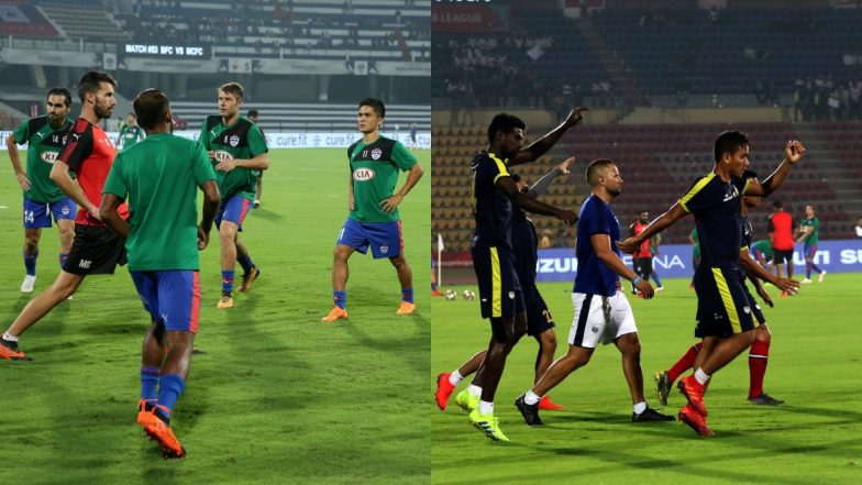 BFC vs NEUFC Head-to-Head Record: Ahead of ISL 2019 Clash, Here're Match Results of Bengaluru FC vs NorthEast United Last 5 Encounters in Indian Super League