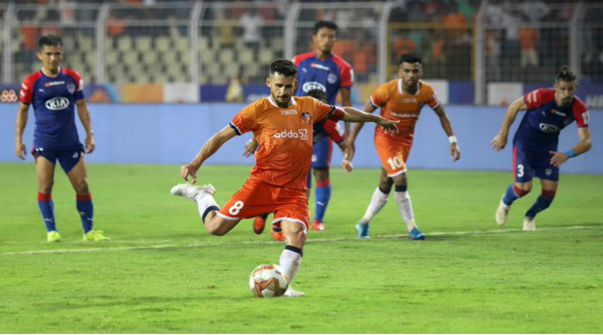 ISL 2019–20: League Toppers to Play in Asian Champions League 2021