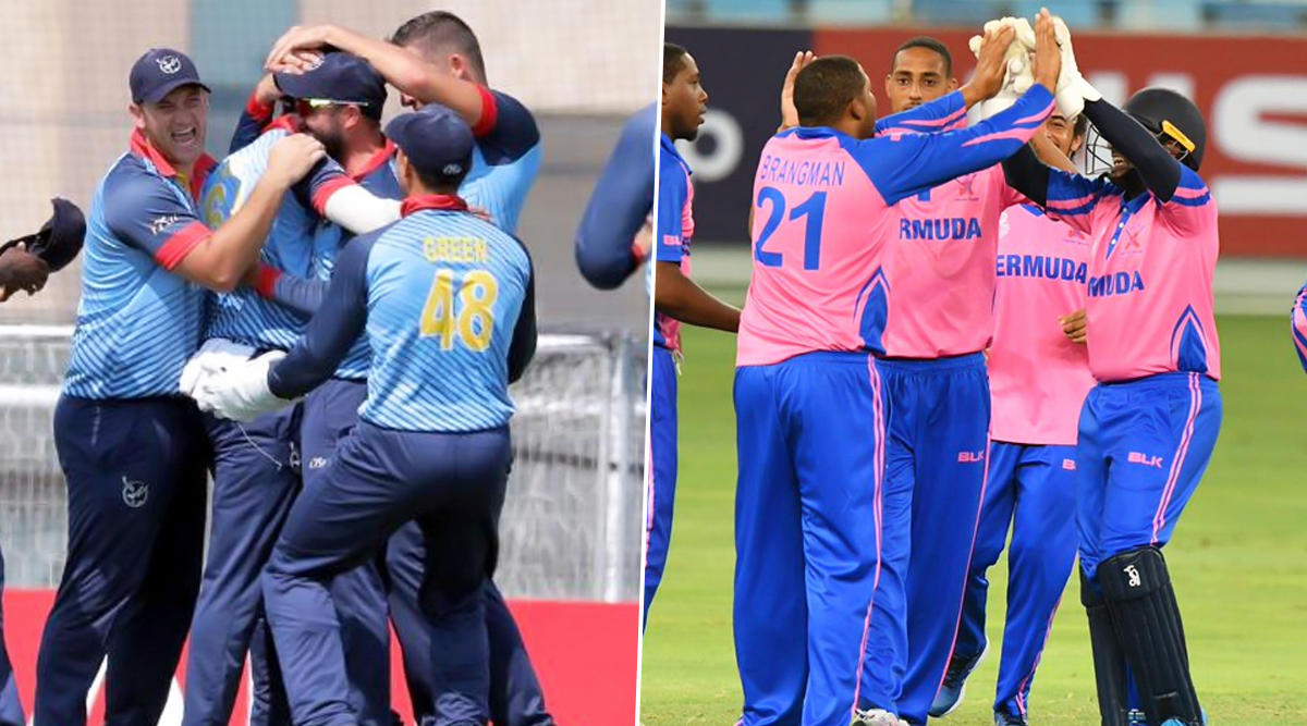 Live Cricket Streaming of Bermuda vs Namibia, ICC T20 World Cup Qualifier 2019 Match on Hotstar: Check Live Cricket Score, Watch Free Telecast of BER vs NAM on TV and Online