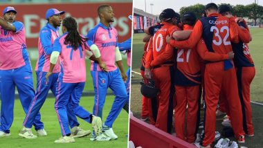 Bermuda vs Netherlands Dream11 Team Prediction: Tips to Pick Best All-Rounders, Batsmen, Bowlers & Wicket-Keepers for BER vs NED ICC T20 World Cup Qualifier 2019 Match