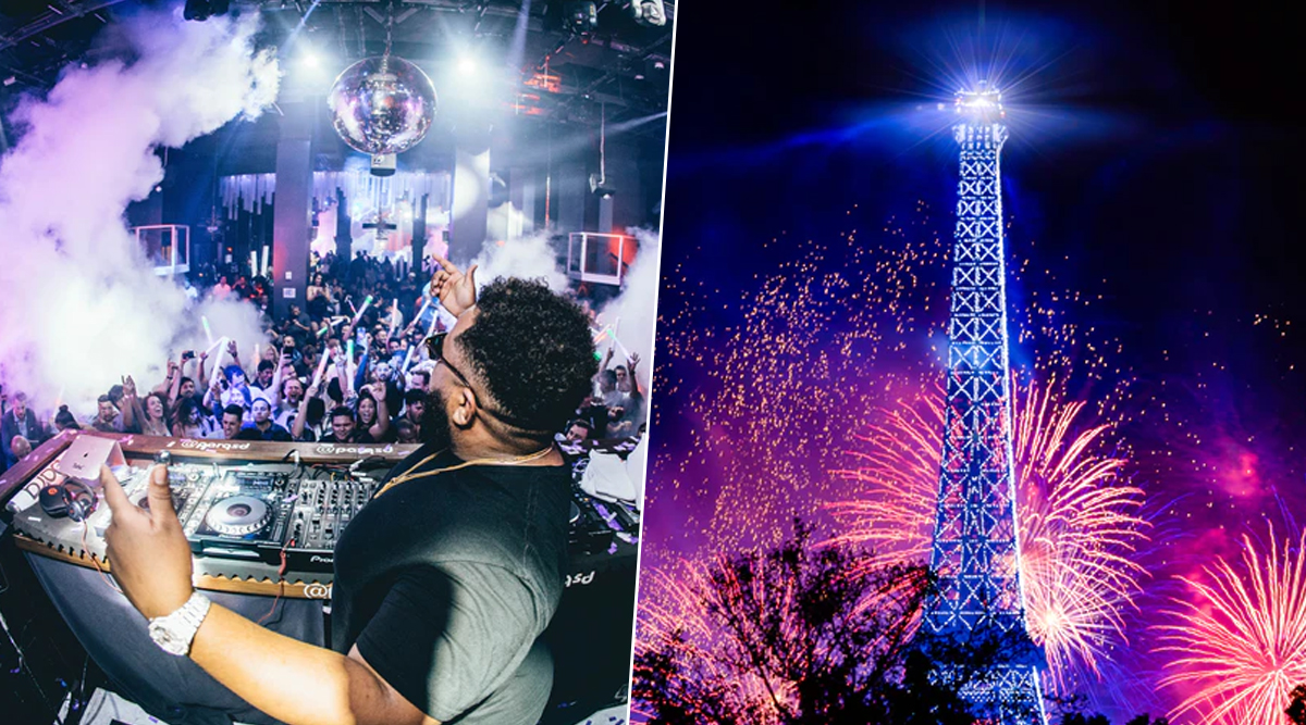 Best Cities to Celebrate New Year 2020: From Paris to Dubai, Party At These International Locations Welcoming New Year