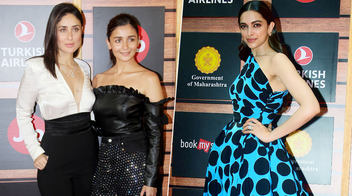 Best and Worst Dressed Over the Weekend: Kareena Kapoor Slays the Fashion Game While Deepika Padukone Triggers Our Trypophobia