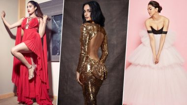 Best and Worst Dressed Over the Weekend: Deepika Padukone, Manushi Chhillar and Janhvi Kapoor Dominate in the Fashion Game!