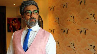 Beyhadh 2: Ashish Chowdhry's Stylish Businessman Look Is Sharp and Elegant (View Pics)