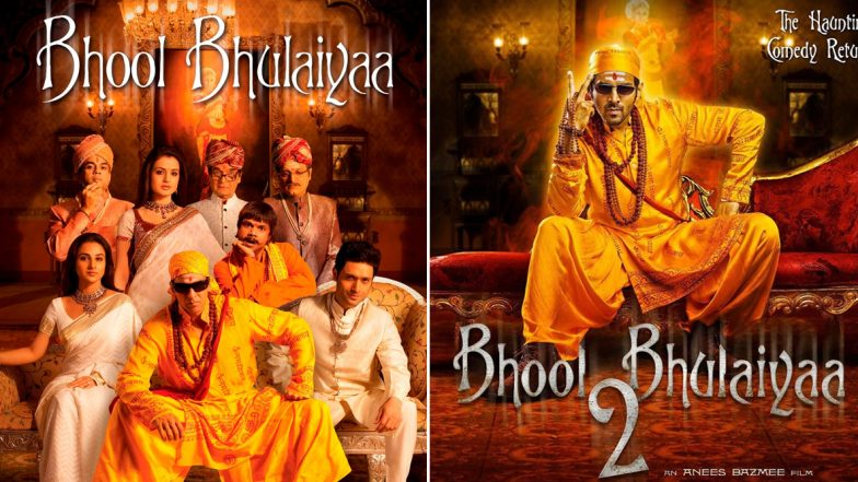 Bhool Bhulaiyaa 2: Akshay Kumar Will NOT Have A Cameo In This Kartik Aaryan Film, Confirms Director Anees Bazmee