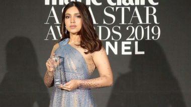 Bhumi Pednekar Wins Face of Asia Award at Busan International Film Festival