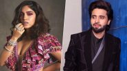 Bhumi Pednekar on Her Equation with Rumoured BF Jackky Bhagnani: 'It's A Rare, Beautiful Friendship'