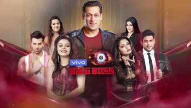 Bigg Boss 13 Day 13 Weekend Ka Vaar Preview: Paras Chhabra's Game Exposed, Sunil Grover and Haarsh Limbachiyaa Grace The Stage, Salman Khan Announces Double Evictions (Watch Video)
