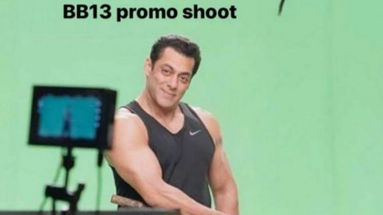 'Bigg Boss 13 Spreading Vulgarity': BJP MLA Nand Kishor Gurjar Seeks Ban on Salman Khan's Reality Show