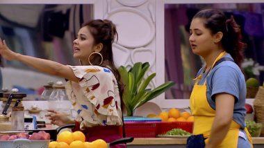 Bigg Boss 13: Twitterati Slam Devoleena Bhattacharjee for Body-Shaming Shehnaaz and Rashami Desai for Her Ruthless Attitude Inside the House (See Tweets)