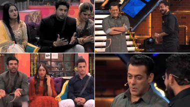 Bigg Boss 13: NO Eviction This Weekend, Hindustani Bhau to Be the First Wild Card Entrant and a Huge Twist Ahead in the Coming Weeks! (Watch Video)