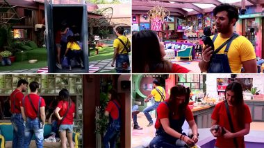 Bigg Boss 13 Day 17 Highlights: Bigg Boss Declares Housemates Performance In the Ticket to Finale Task As 'Bakwas' And 'Wahiyat'!