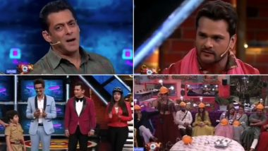 Bigg Boss 13 Day 27 Preview: Khesari Lal Yadav To Be The Third Wild Card, Arti Singh Targets Shefali Bagga Over Her Character Assassination Habit (Watch Video)