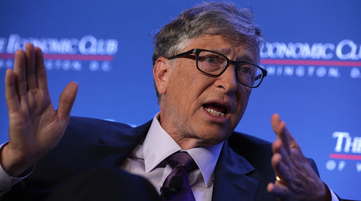 Bill Gates Turns 64 Today, Here's Few Business and Life Lessons to Learn From Microsoft Founder