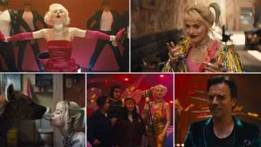 Birds of Prey Trailer: Margot Robbie's Harley Quinn Teams up with her Fellow Superheroes to Wage a War against Black Mask (Watch Video)