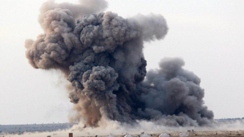 Afghanistan Bomb Blast: 7 Dead in Kabul Car Explosion, Says Interior Ministry
