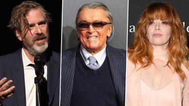 Robert Evans Dead: Brett Morgen, Natasha Lyonne, Dana Brunetti and Other Hollywood Celebs Pays Tribute to the Late Legendary Filmmaker