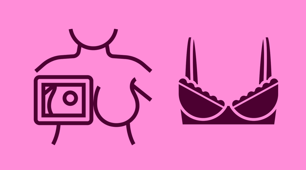 Breast Cancer Awareness Month 2019: Do Bras Cause Breast Cancer? Here's the Truth