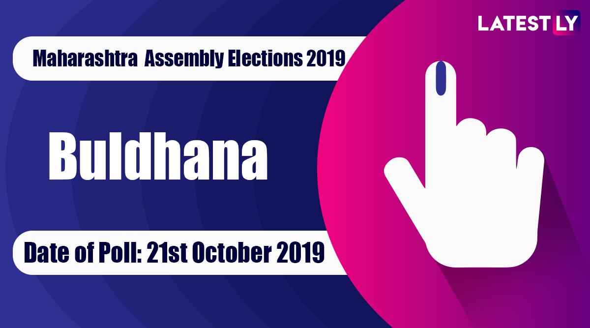 BuldhanaVidhan Sabha Constituency Election Result 2019 in Maharashtra:Sanjay Rambhau Gaikwad of Shiv SenaWins MLA Seat in Assembly Polls