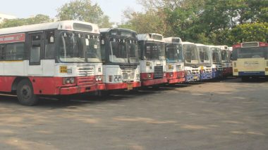 TSRTC Bus Strike: Another RTC Employee Commits Suicide in Telangana
