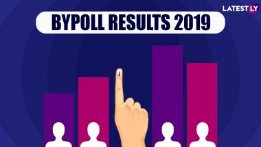 Bypoll Results 2019 Live News Updates: BJP Wins Assam's Ratabari Seat