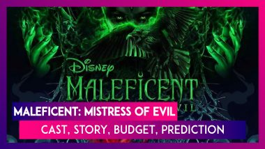 Maleficent: Mistress Of Evil: Story, Cast, Budget, Prediction Of This Angelina Jolie Starrer