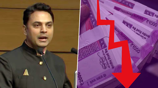 Economic Crisis: Modi Government Likely to Simplify Taxes, Roll Out More Steps to Re-Spur Growth, Says CEA Krishnamurthy Subramanian