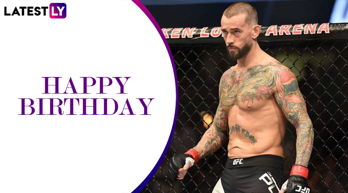 CM Punk Trivia & Workout: Unknown Facts About the WWE Wrestler and Fitness Secrets of the 3 Times World Heavyweight Champion (Watch Videos)