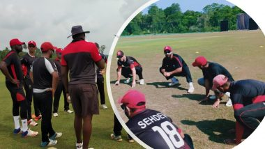 Canada vs Nigeria Dream11 Team Prediction: Tips to Pick Best All-Rounders, Batsmen, Bowlers & Wicket-Keepers for CAN vs NIG ICC T20 World Cup Qualifier 2019 Match