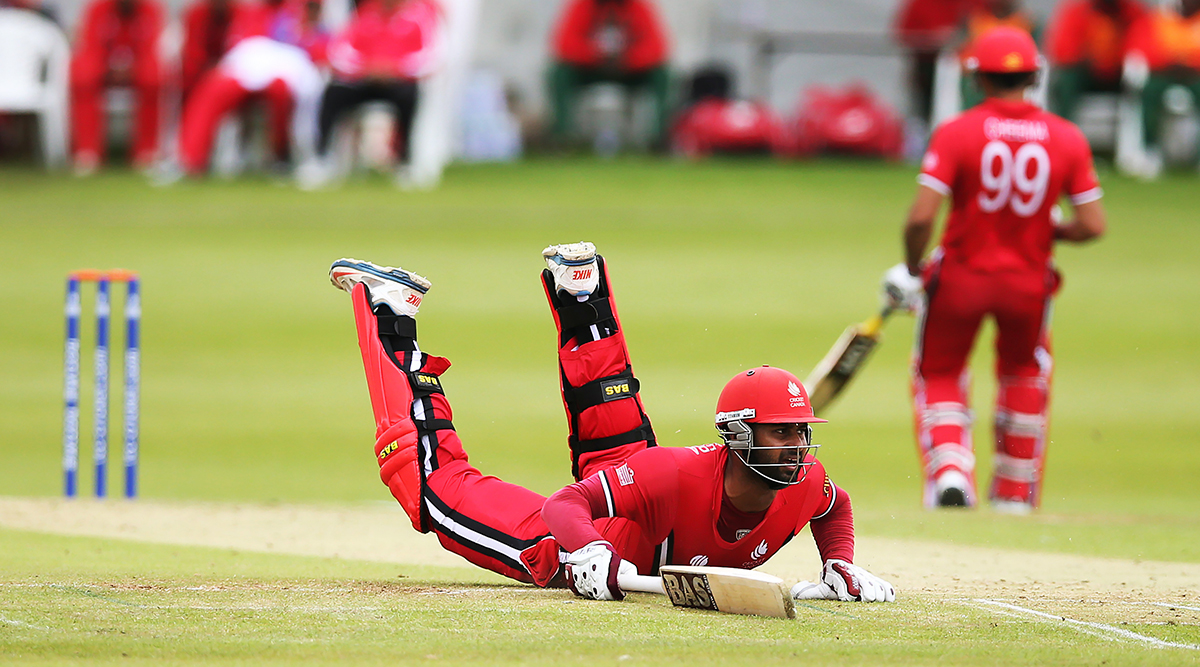 Live Cricket Streaming of United Arab Emirates vs Canada, ICC T20 World Cup Qualifier 2019 Match on Hotstar: Check Live Cricket Score, Watch Free Telecast of UAE vs CAN on TV and Online