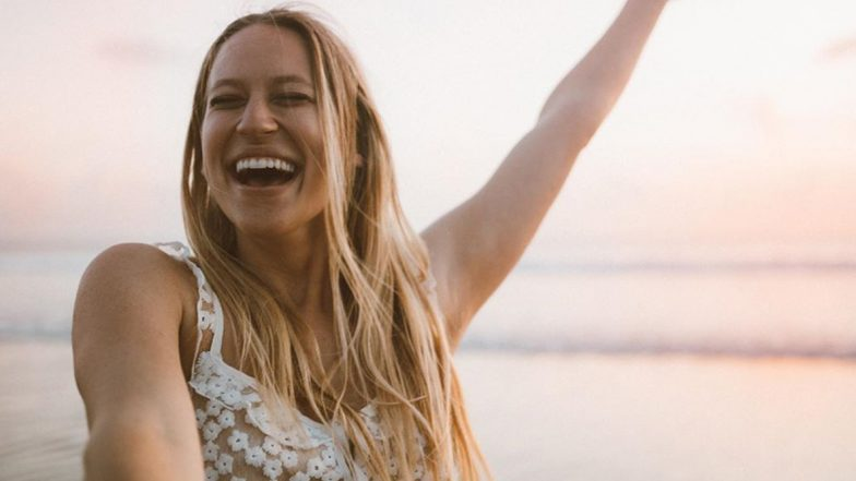 Travel and Lifestyle Influencer Carly Nogawski aka 'Light Travels' Talks About Her Blog, Travelling The World And Why Everyone Should Travel