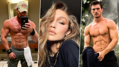 Chad Johnson From the Bachelorette Shades Gigi Hadid and Tyler Cameron, Claims Tyler Dated the Supermodel Only for Fame