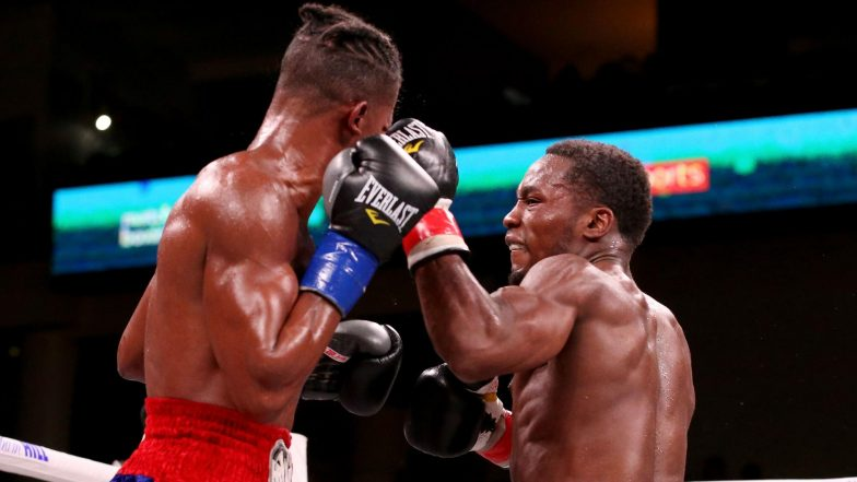 Patrick Day, US Boxer Lapses Into Coma After Devastating Knockout by Charles Conwell