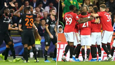 CHE vs MUN Dream11 Prediction in EFL Cup 2019–20: Tips to Pick Best Team for Chelsea FC and Manchester United FC, EFL Cup Football Match