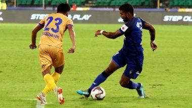 ISL 2019–20 Result: Chennaiyin FC, Mumbai City FC Play Out Goalless Draw on Diwali Evening