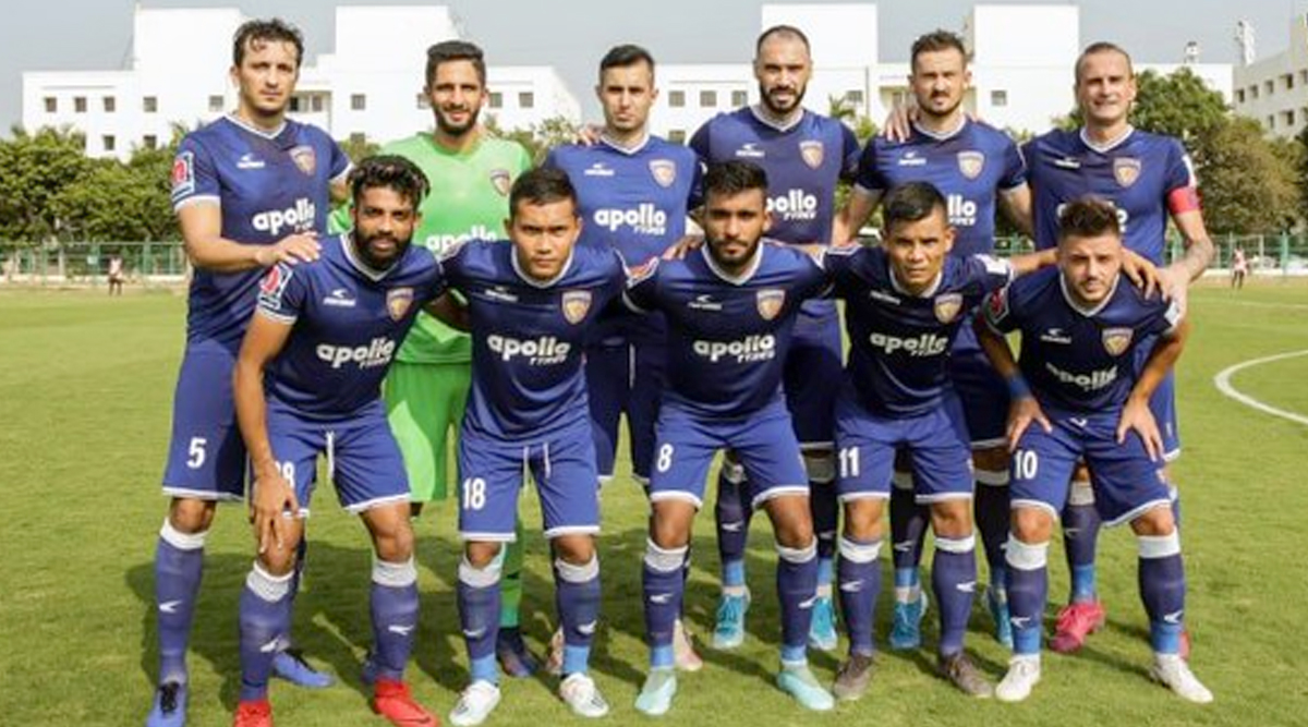 CFC vs NEUFC Head-to-Head Record: Ahead of ISL 2019-20 Clash, Here Are Match Results of Chennaiyin FC vs NorthEast United FC Last 5 Encounters in Indian Super League