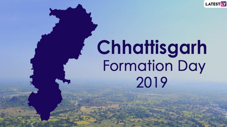 Chhattisgarh Formation Day 2019: History and Significance of the State Created in 2000