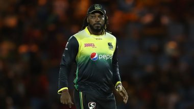 Chris Gayle Wishes Happy Diwali to Fans; The Universe Boss Tweets on the Occasion of Deepawali