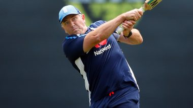 Chris Silverwood Appointed Head Coach of England Cricket Team