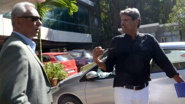 CAC Conflict of Interest Case: CoA Minutes Show Diana Edulji Objected to the Appointment of Kapil Dev and Co As Members of Cricket Advisory Committee