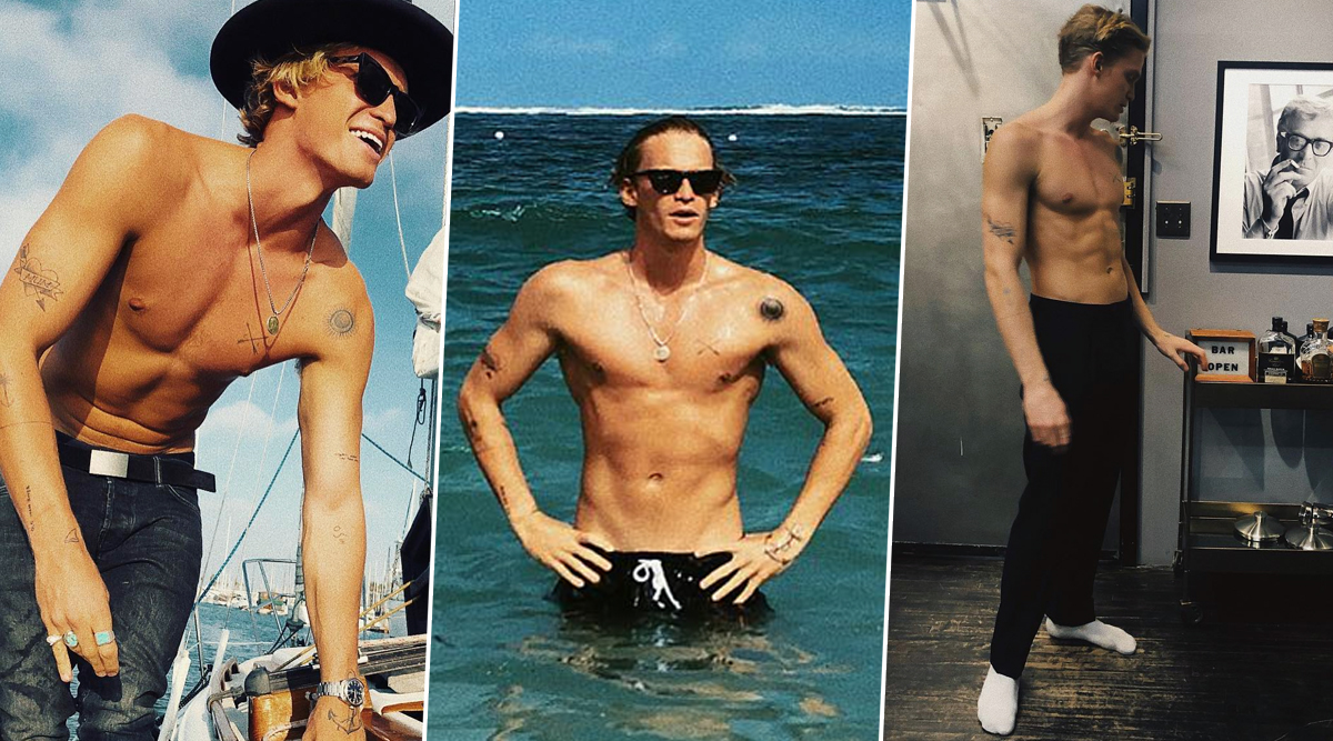 Thirstday Special: Sexy Pictures of Cody Simpson Will Make Your Inner Teen Fangirl Over His Bod Again!