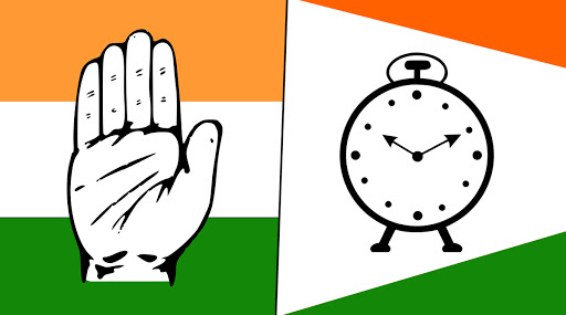 Congress, NCP Release Joint Poll Manifesto For Maharashtra Assembly Elections 2019, Promise 80% Jobs For Locals