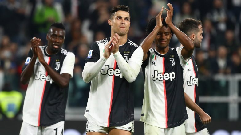 Juventus vs Genoa, Italian Serie A 2019–20 Free Live Streaming & Match Time in IST: How to Get Live Telecast on TV & Football Score Updates in India?