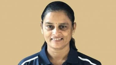 GS Lakshmi, Former Indian Cricketer, to Become First Woman Match Referee in ICC Event